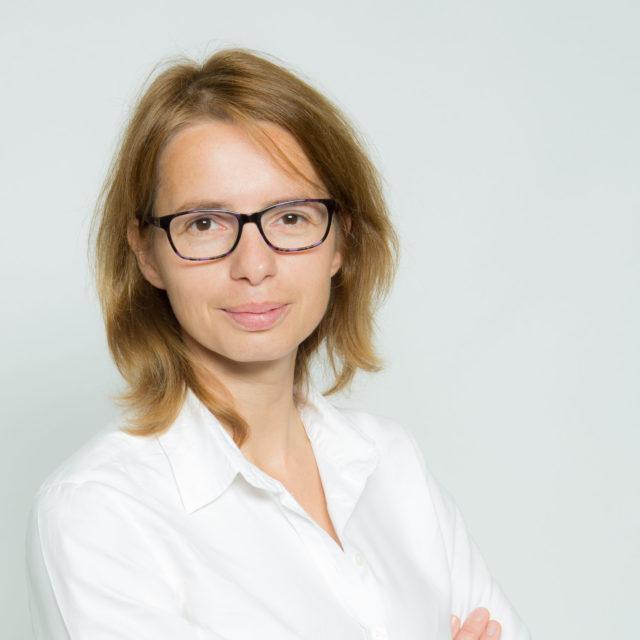 Jarmila Kowolowská, CEO Grason