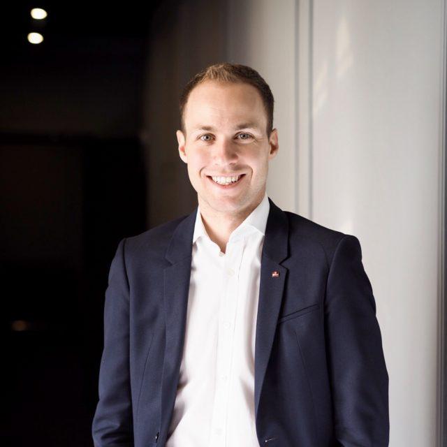 Martin Švehla, Generální ředitel Pytloun Hotels