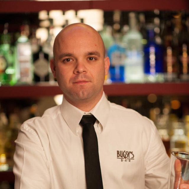 Jan Braniš, Bistro Špejle &Bugsy's Bar