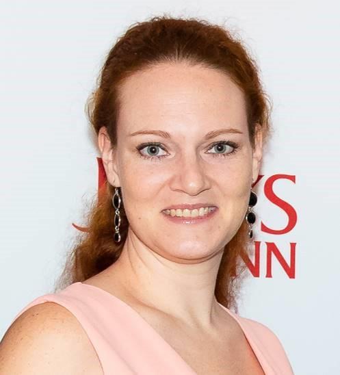 Jana Kohlíčková, HR Manager Hotel Botanique